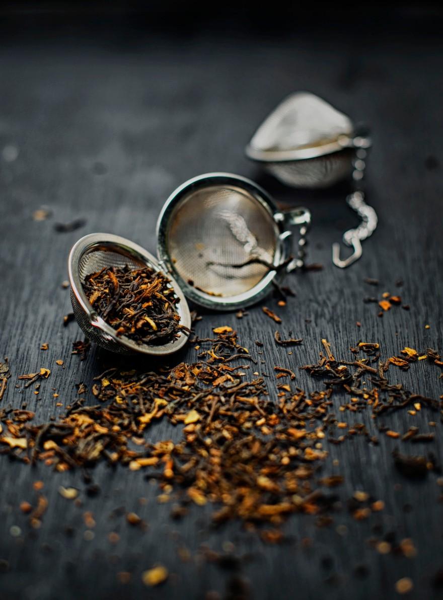 tea balls loose tea