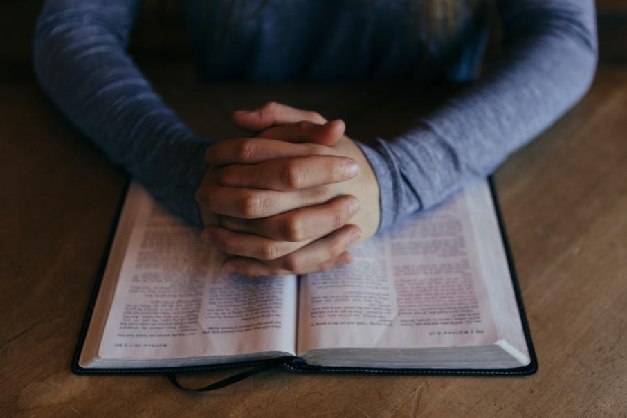 Six Things I Learned__Time with God-- Well O' Faith