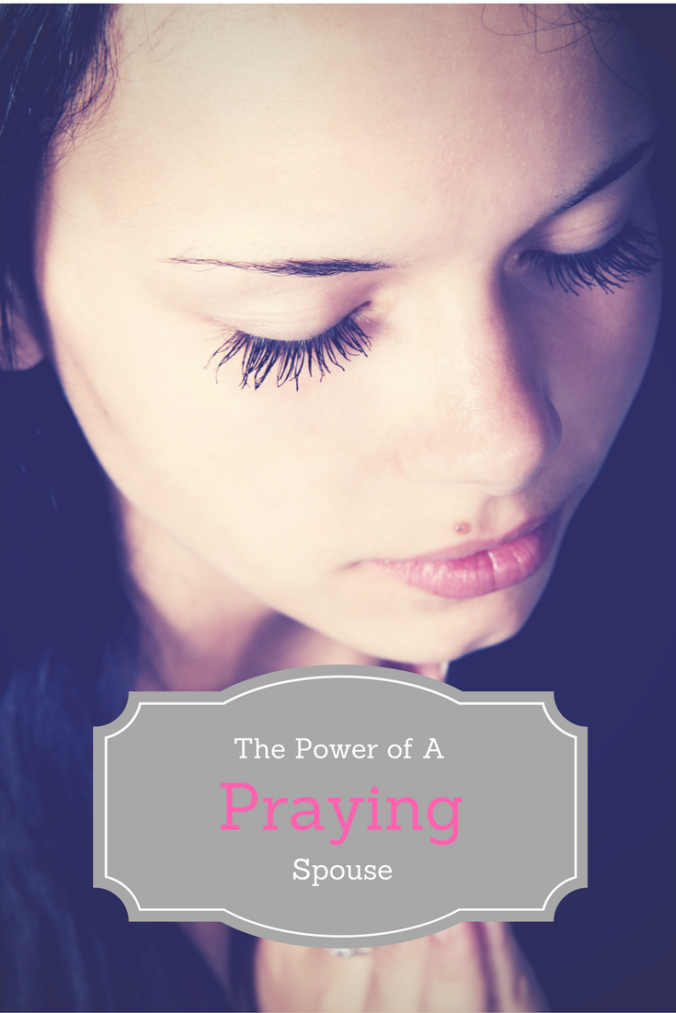 The Power of a Praying Spouse-- Well O'Faith